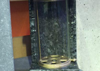 Création de monuments funéraires Liege