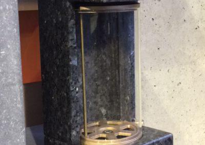 Création de monuments funéraires Liège