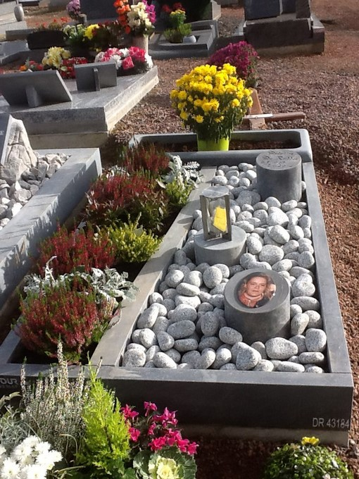 Monuments funéraires à Liège